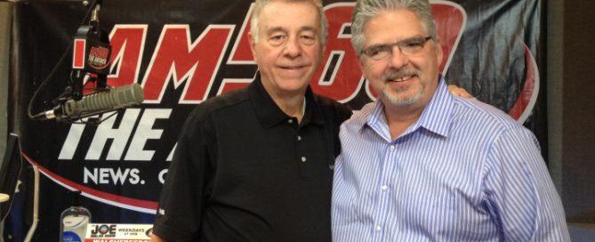 Craig Lowder radio show