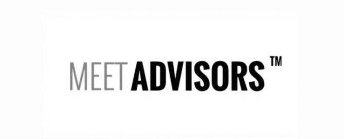 Meet Advisors Logo