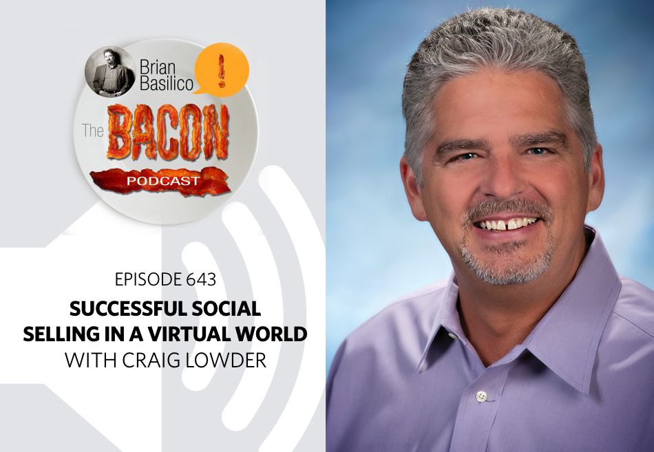 Brian Basilico Podcast
