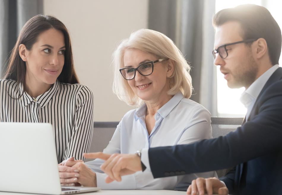 Sales leaders priorities